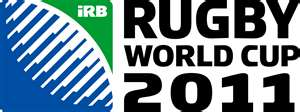 World Cup Rugby Logo 2011