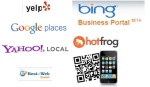 Local Business Listings Search Engines