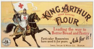 King Arthur Internet Case Study