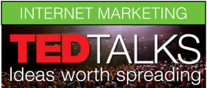 MArketing TED TALKS